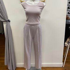 St. John Collection By Marie Gray Pant Set Size 6